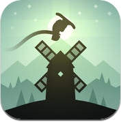 Alto's Adventure (iPhone / iPad)