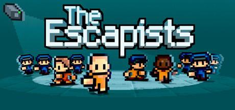 逃脱者 The Escapists