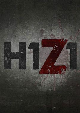 生存王者 H1Z1: Just Survive