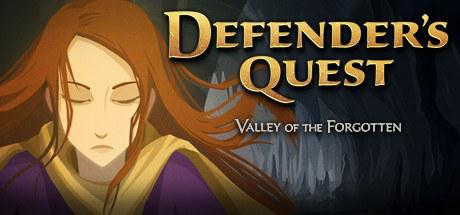 守护者冒险:遗忘山谷 Defender's Quest: Valley of the Forgotten