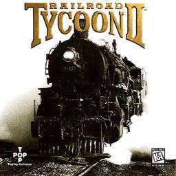 铁路大亨2 Railroad Tycoon 2