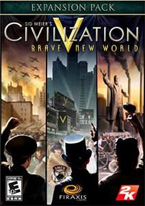 文明5:美丽新世界 Sid Meier's Civilization V: Brave New World