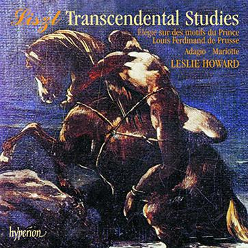 Liszt.Complete.Music.For.Solo.Piano.Vol.4 - Transcendental Studies