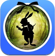 Escape Alice House (iPhone / iPad)