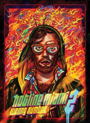 迈阿密热线2:空号 Hotline Miami 2: Wrong Number