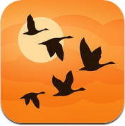 Birds Near Me - Birding Fieldguide (iPhone / iPad)
