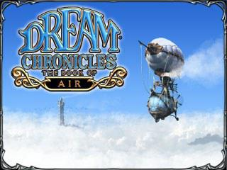 梦之旅4:天空之书 Dream Chronicles: The Book of Air