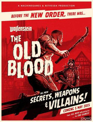 德军总部:旧血脉 Wolfenstein: The Old Blood