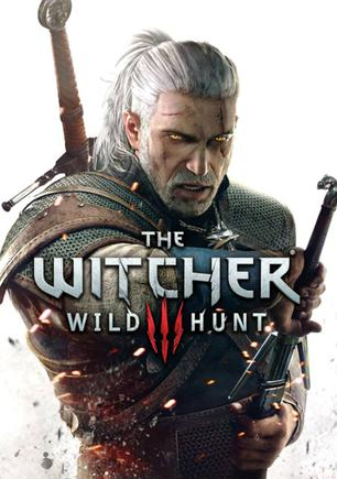 巫师3:狂猎 The Witcher 3: Wild Hunt