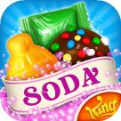 Candy Crush Soda Saga (Android)