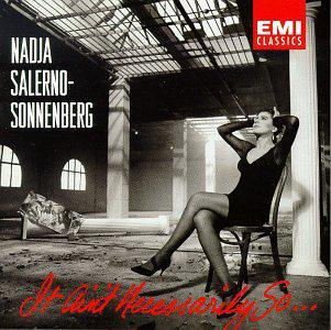 Nadja Salerno-Sonnenberg - It Ain't Necessarily So