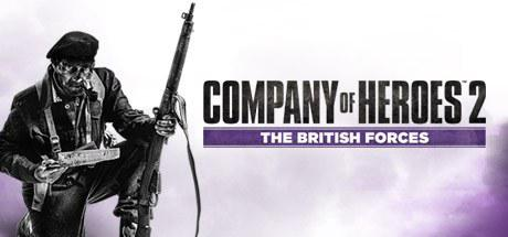 英雄连2:大不列颠军团 Company of Heroes 2 - The British Forces