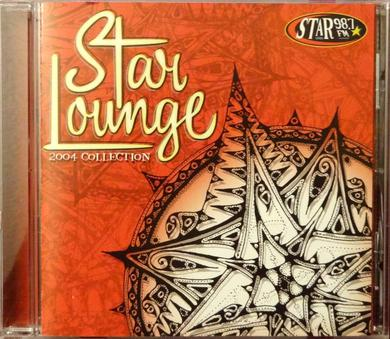 Star 98.7 FM: Star Lounge 2004 Collection { Various Artists }
