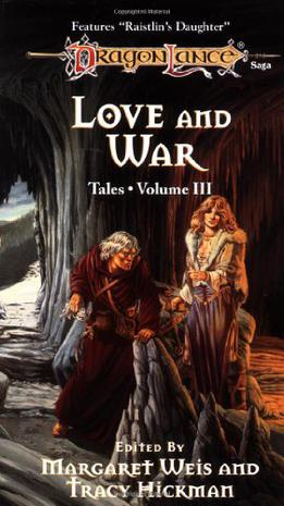 LOVE & WAR-3 (Dragonlance