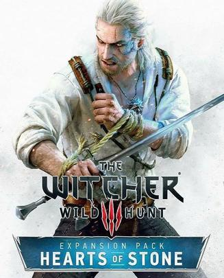 巫师3:狂猎 石之心 The Witcher 3: Wild Hunt - Hearts of Stone