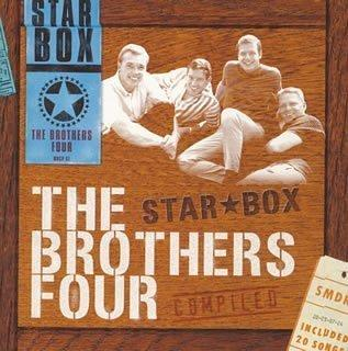 Brothers Four - Star Box: The Brothers Four