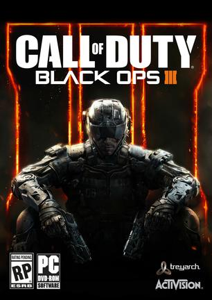 使命召唤:黑色行动3 Call of Duty: Black Ops III