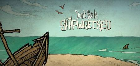 饥荒:海滩 Don't Starve:Shipwrecked