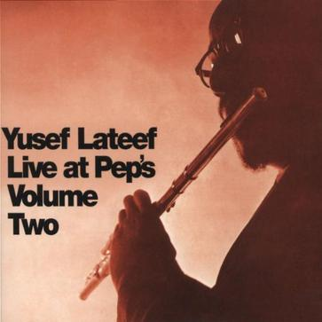Live at Pep's,Vol. 2
