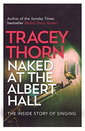 Naked at the Albert Hall