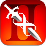 Infinity Blade II (iPhone / iPad)