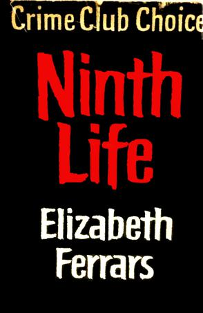 Ninth Life cover