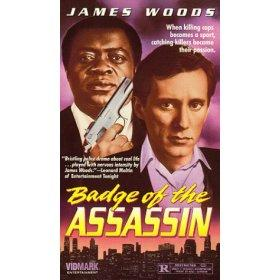 Badge of the Assassin (TV)