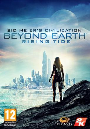 文明:太空-潮起 Sid Meier's Civilization: Beyond Earth - Rising Tide