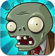 Plants vs. Zombies (iPhone / iPad)