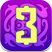 蒙特祖玛的宝藏 3 (The Treasures of Montezuma 3) (iPhone / iPad)