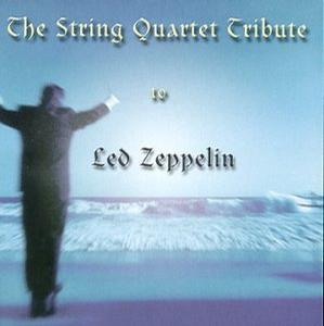 String Quartet Tribute to Led Zeppelin