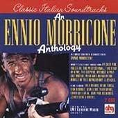 An Ennio Morricone Anthology: All Music Composed & Conducted By Ennio Morricone - From The EMI General Music Vaults