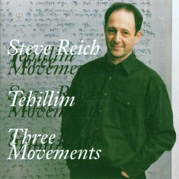 Tehillim/Three Movements