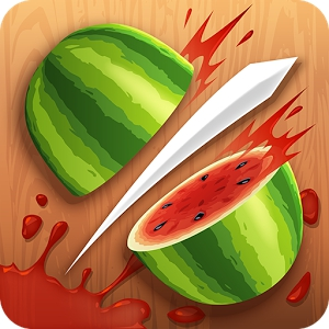 Fruit Ninja (Android)