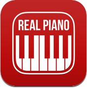 Real Piano™ (iPhone / iPad)