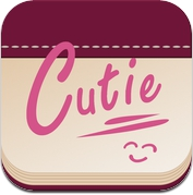 TextCutie - Texting with Photo Caption & Add Font,Sticker,Emoji on Background Pic (iPhone / iPad)