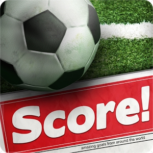 Score! World Goals (Android)