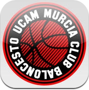UCAM Murcia CB (iPhone / iPad)