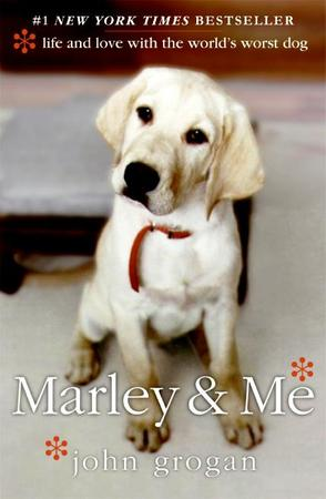 Marley and Me Life and Love with the World's Worst Dog (精装)