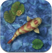Koi Pond (iPhone / iPad)