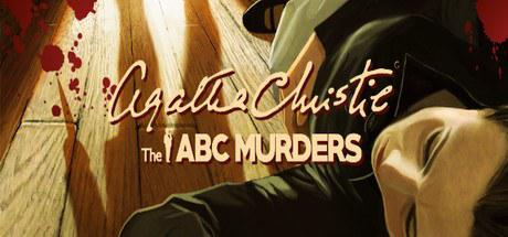 阿加莎·克里斯蒂:ABC谋杀案 Agatha·Christie: The A.B.C Murders