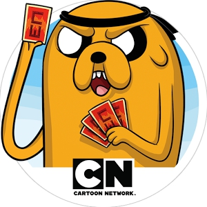Card Wars - Adventure Time (Android)