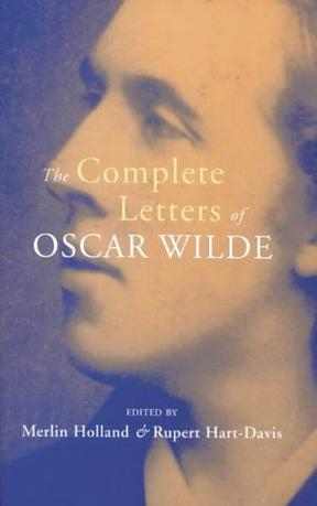 《The Complete Letters of Oscar Wilde》txt,chm,pdf,epub,mobi電子書下載