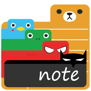 Cumo - Note Memo Widget Todo (Android)