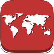 GeoGuesser - Explore the world! (iPhone / iPad)