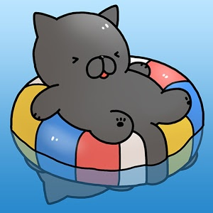 Rolling cat LWP05 Trial (Android)
