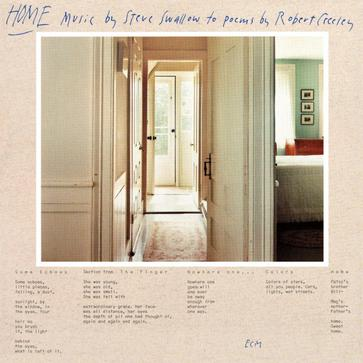 Home·Music By Steve Swallow To Poems By Robert Creeley