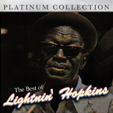 Best of Lightnin Hopkins