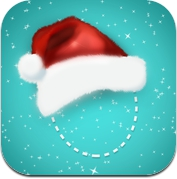 Santafy Yourself (iPhone / iPad)