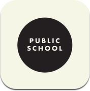 PUBLICSCHOOL (iPhone / iPad)